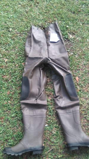 Proline waders for Sale in Plant City, FL