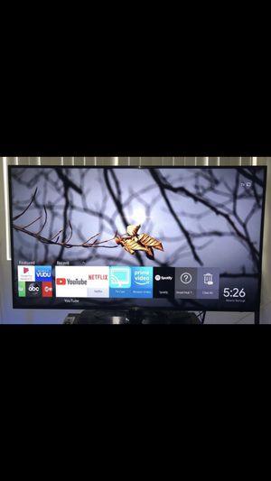 60 Inch Samsung Smart Tv. for Sale in Stockton, CA