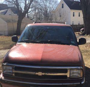 1995 Chevy Blazer LT for Sale in Fairfield, CT