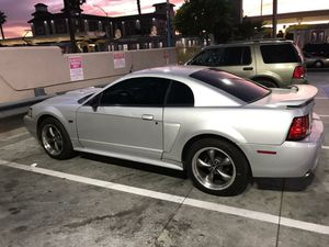 2001 ford Mustang gt for Sale in Long Beach, CA
