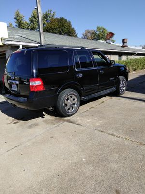 08 Ford Expedition for Sale in Philadelphia, PA