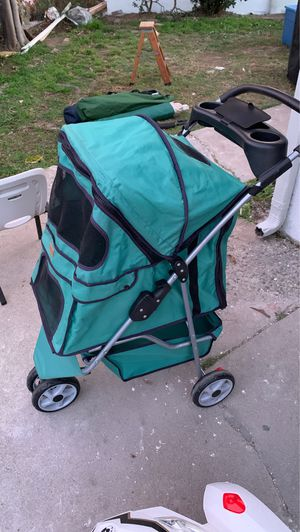 Best Pet Stroller - perfect for small dogs! for Sale in Los Angeles, CA