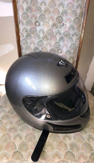 Vega Motorcycle helmet for Sale in North Ridgeville, OH