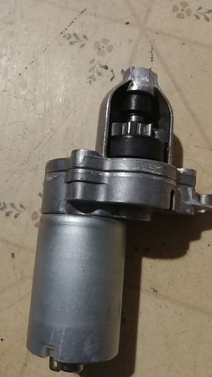 Lawn Mower electric starter motor for Sale in Vancouver, WA