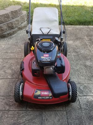 Toro lawn mower for Sale in South San Francisco, CA