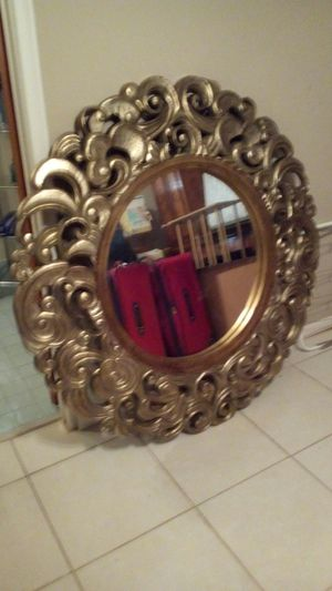 Large mirror for Sale in Hialeah, FL
