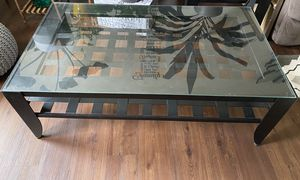 Coffee Table with (2) Matching End Tables for Sale in Arlington, VA