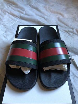 Gucci Slides for Sale in Norfolk, VA