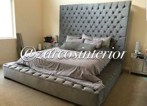 FURNITURE BED FRAME FOR SALE for Sale in South Gate, CA