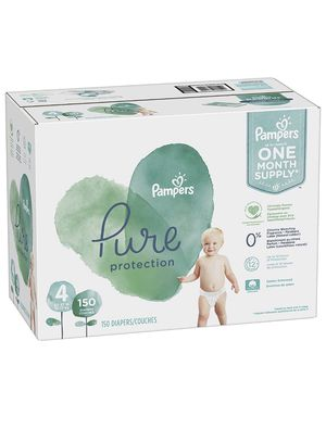 Pampers Pure size 4 for Sale in Bakersfield, CA