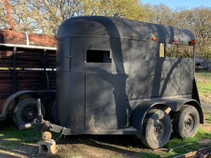 2 Horse trailer for Sale in Mesquite, TX
