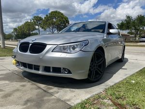 BMW 545i for Sale in Cape Coral, FL