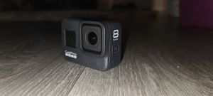 GoPro Hero 8 Black for Sale in Glendale, AZ