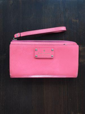 Kate Spade Wristlet Wallet for Sale in Fort Lauderdale, FL