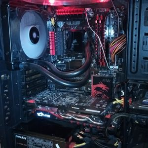 Gaming Pc for Sale in Bensalem, PA