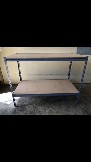 Storage Shelves for Sale in Vancouver, WA