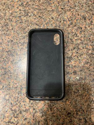 iPhone X Case for Sale in Elma, WA