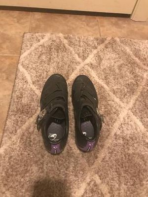 Pearl Izumi X-Project 2.0 Women's Mtn Bike Shoes Sz 40 for Sale in Bend, OR