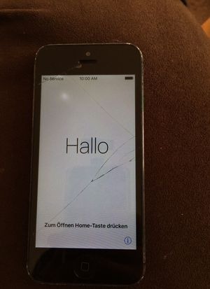 iPhone 5 for Sale in Atlanta, GA