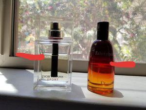 Vintage Dior Men's Fragrance/ Cologne Bundle for Sale in San Diego, CA