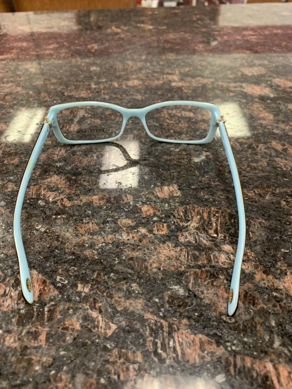 Tiffany&Co glasses