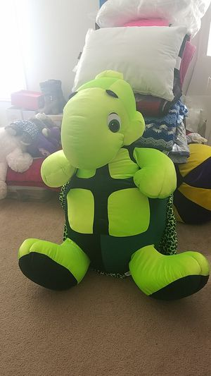 Turtle stuffed animal for Sale in Las Vegas, NV