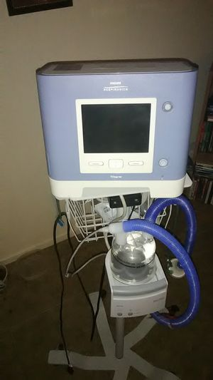CPAP machine. It's made by Philips respironice for Sale in Las Vegas, NV