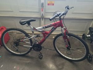 """Magna excitor 26"""" bike for Sale in Tampa, FL"""