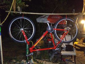 Cannondale bicycle for Sale in Bacliff, TX