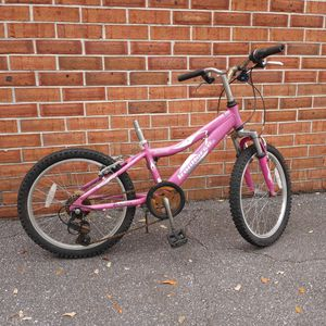 """Ironhorse Girls Bicycle 7sp Bike 20"""" for Sale in Pinellas Park, FL"""