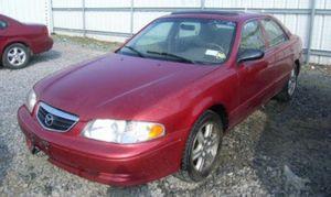 2000 mazda 626 parts for Sale in Tukwila, WA