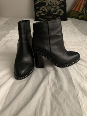 Coach Booties size 7 for Sale in Las Vegas, NV