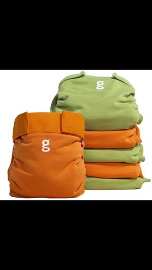 g-pants cloth diapers for Sale in Brooklyn, NY