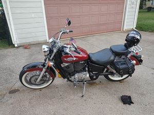 1999 honda shadow 1100 for Sale in Mansfield, OH