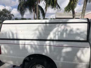 Truck Camper for Sale in Miami, FL