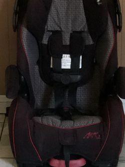 ALPHA OMEGA CAR SEAT 3 In 1 for Sale in Riverside,  CA