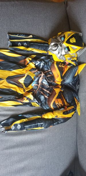 Bumblebee Costume for Sale in Olney, MD