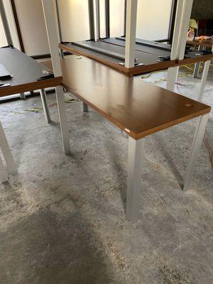 Office table sale for Sale in Visalia, CA