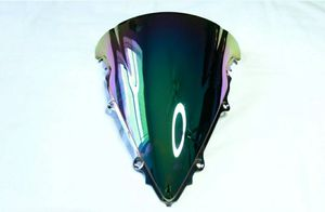 Motorcycle Windshield Windscreen For Yamaha YZF R6 2006 2007 2008 for Sale in Weston, FL