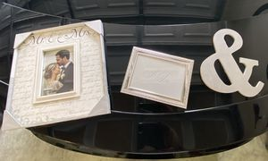 Wedding items and decorations for Sale in Fremont, CA