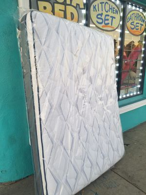 Pillow Top Mattress for Sale in Lynwood, CA