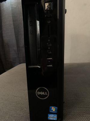 Dell Vostro Slim Desktop Computer for Sale in Temple City, CA