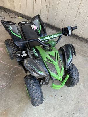 Kids quad for Sale in Visalia, CA