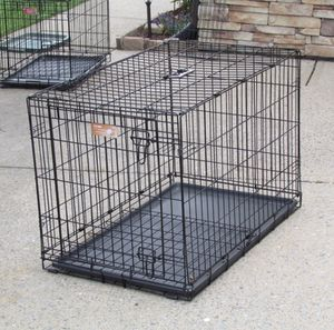 Icrate (collapsable dog crate) for Sale in Pittsburgh, PA