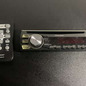 Pioneer DEH-X4700BT CD Receiver Bluetooth Car Stereo For Sale (With Remote) for Sale in La Palma, CA