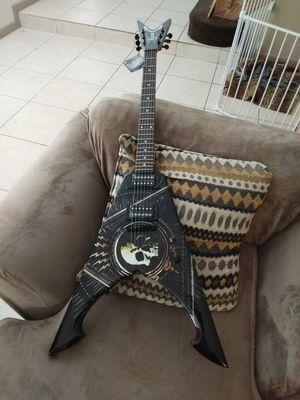 DeanMichael Amott Tyrant X - War Eternal electric guitar NEW for Sale in Fort Lauderdale, FL