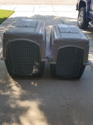 Dog crates for Sale in Beaumont, CA