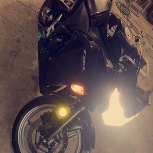 2012 Honda CBR 250R for Sale in Columbia, MO
