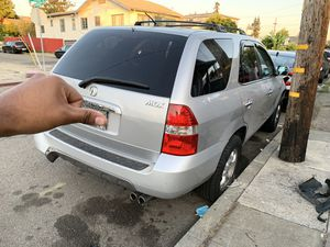 Acura MDX part out for Sale in Oakland, CA