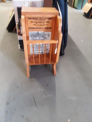 Magazine Holder for Sale in Farmville, VA